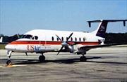 Máy bay Mỹ mất tích ở CH Dominica