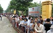 U19 Việt Nam gây sốt vé chưa từng thấy