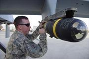 Mỹ chuyển giao tên lửa Hellfire cho Liban
