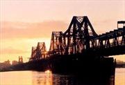 """Hà Nội và những cây cầu - Kỳ 1: Những """"biểu tượng"""" trên sông"""
