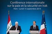 Khai mạc hội nghị quốc tế đối phó khủng bố IS