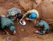 Phát hiện hố chôn tập thể hài cốt liệt sỹ tại Đồng Nai