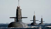 'Canh bạc' tàu ngầm của Australia