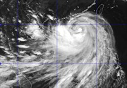 Tối mai, tâm bão số 3 trên vùng biển Quảng Ninh – Hải Phòng