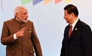 Ấn Độ hy vọng giải quyết các tồn tại với Trung Quốc