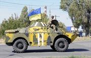 Quốc hội Ukraine trao quyền tự trị hạn chế cho miền Đông