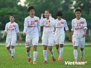 Nữ Việt Nam thua đậm nữ CHDCND Triều Tiên