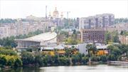 Ukraine thông qua quy chế đặc biệt cho miền đông