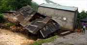 Sạt lở đất, 6 người thiệt mạng