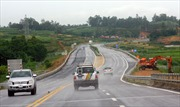 Sẵn sàng thông xe toàn tuyến cao tốc Nội Bài–Lào Cai