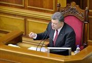 Ukraine công bố lộ trình thực thi thỏa thuận với EU