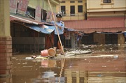 Lạng Sơn: Bão số 3 làm 8 người chết, 6 bị thương