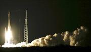 Lộ cảnh Mỹ phóng vệ tinh bí ẩn