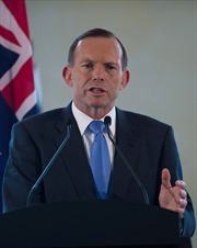 """IS lên kế hoạch """"giết người thị uy"""" ở Australia"""