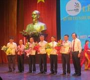51 thí sinh xuất sắc sẽ dự thi tay nghề Asean