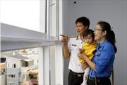 Gỡ vướng tín dụng cho nhà ở xã hội