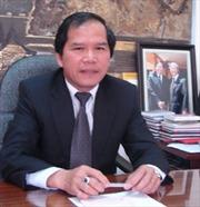 Đồng chí Nguyễn Xuân Tiến giữ chức Bí thư Tỉnh ủy Lâm Đồng