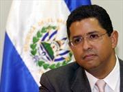 Cựu Tổng thống El Salvador bị tống giam với cáo buộc tham nhũng