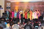 Hội diễn văn nghệ Việt toàn liên bang Đức thành công tốt đẹp