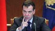 Thủ tướng Nga chỉ trích các biện pháp trừng phạt mới của EU