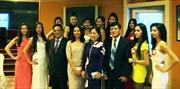 'Hoa hậu Việt Nam tại Séc' ủng hộ nạn nhân da cam