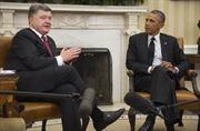 Ukraine cần tiền hơn vũ khí