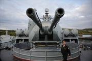 Các nước châu Á và Mỹ Latinh quan tâm vũ khí khí tài Nga trang bị cho Hải quân