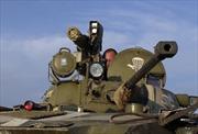 Ukraine đề nghị Donbass tổ chức bầu cử ngày 9/11