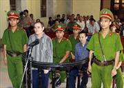 Xét xử 2 đối tượng gây rối tại Dương Nội - Hà Nội