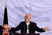 Afghanistan đang đi đúng hướng, song khó khăn còn phía trước