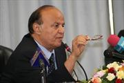Tổng thống Yemen cảnh báo nguy cơ nội chiến