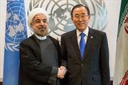 Iran nhất trí về giải pháp cùng có lợi cho chương trình hạt nhân