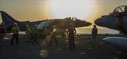 Lý do 5 quốc gia Arập hỗ trợ Mỹ không kích IS tại Syria