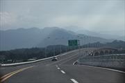 VEC lý giải về vết nứt tại cao tốc Nội Bài-Lào Cai