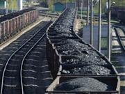 Ukraine phải mua than của Nga