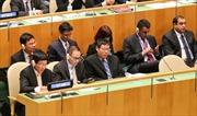 Đại hội đồng LHQ thảo luận chung cấp cao