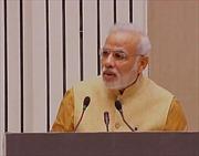 Thủ tướng Ấn Độ phát động chiến dịch 'Make in India'