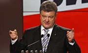 Tổng thống Ukraine tin tưởng khủng hoảng sắp kết thúc