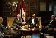 Hamas và Fatah đạt thỏa thuận tái khôi phục chính phủ đoàn kết