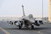 Saudi Arabia, UAE dẫn đầu đợt không kích mới ở Syria