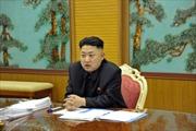 Nhà lãnh đạo Triều Tiên gặp vấn đề về sức khỏe