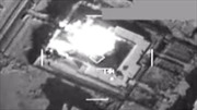 Không kích tiêu diệt  thủ lĩnh quan trọng IS ở Syria