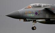 Máy bay Anh sẵn sàng xuất kích chống IS