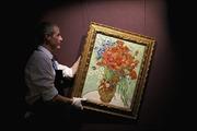 Đấu giá một họa phẩm cực quý của Van Gogh