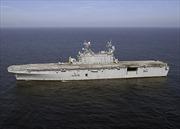 Ba tàu chiến Mỹ cập cảng Philippines
