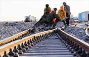 Trung Quốc chi gần 28 tỉ đô xây đường sắt đến Nga