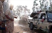 Nguy cơ Libya thành 'cái nôi' tiếp theo của IS