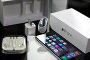 iPhone 6, 6 Plus: Lận đận khi trình làng