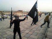 Phiến quân IS chỉ còn cách Baghdad chưa đầy 2km