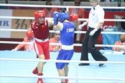 ASIAD 17: Trọng tài môn boxing liên tục bị phản ứng